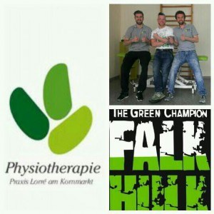 Physiotherapie-Lorre & Falk-Monzel